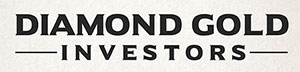 Diamond Gold Investors Logo